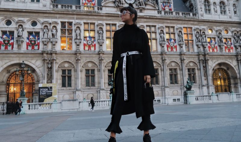 Paris Fashion Week: Day 1