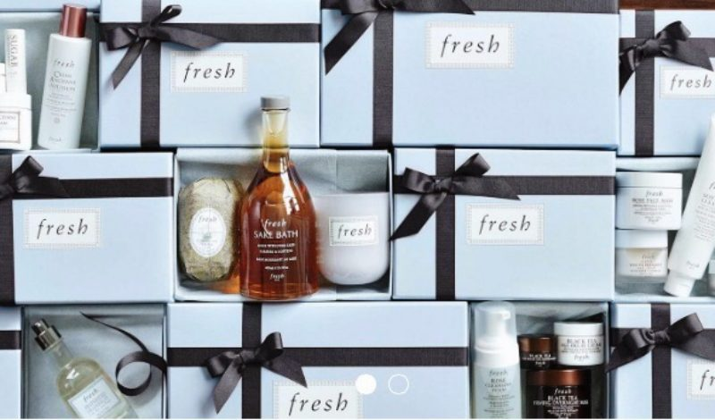 Skincare Spotlight: Fresh Beauty