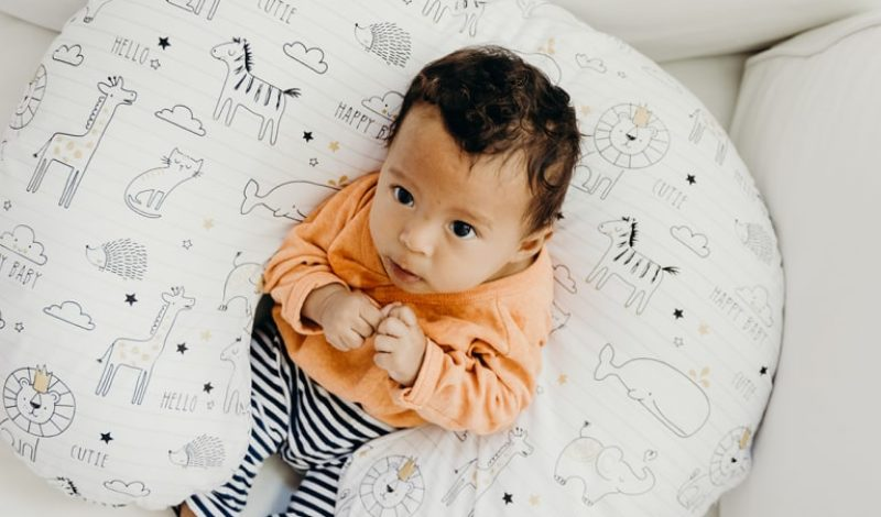 Baby Registry on a Budget