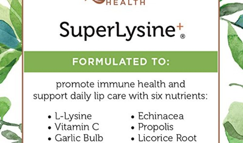 Product Spotlight: Quantum Lysine+